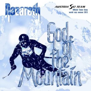 Album God of the Mountain from Nazareth