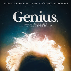 Album Genius (Original National Geographic Soundtrack) from Lorne Balfe