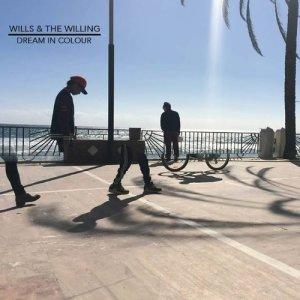 Album Dream in Colour from Wills