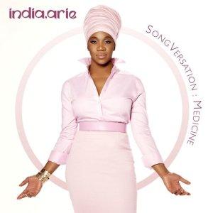 Album SongVersation: Medicine from India Arie