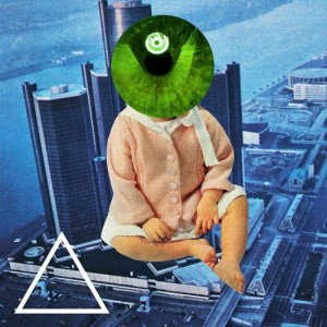 Clean Bandit的專輯Rockabye (feat. Sean Paul & Anne-Marie) (Ryan Riback Remix)