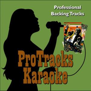 Album Karaoke - R&B/Hip-Hop September 2006 from ProTracks Karaoke