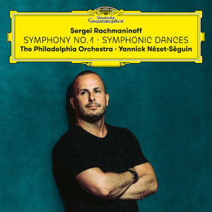 Album Rachmaninoff: Symphonic Dances, Op. 45: II. Andante con moto. Tempo di valse from The Philadelphia Orchestra
