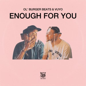 Album Enough for You from Vuyo