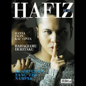 Album Luahan Hati Anak Seni from Hafiz Suip