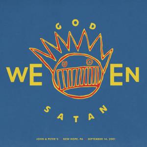 Album GodWeenSatan: Live from Ween