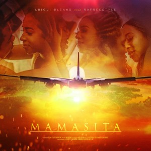 Album Mamasita from Branny