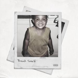 Album Break Yoself from G Herbo