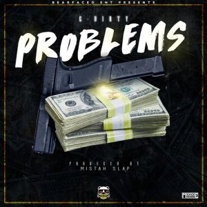 Album Problems from G-Dirty
