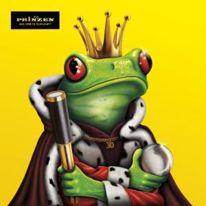 Album Geliebte Zukunft from Die Prinzen