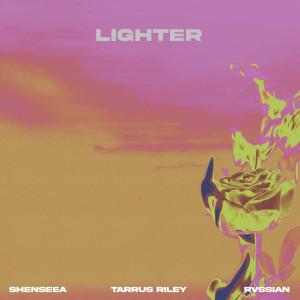 Album Lighter from Shenseea