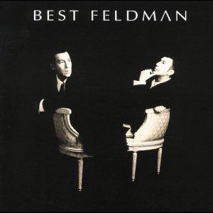 Album Best Of from Francois Feldman