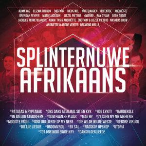 Listen to Gooi Jou Liefde Op My Neer song with lyrics from Liezel Pieters