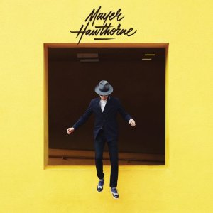 Album Lingerie & Candlewax from Mayer Hawthorne