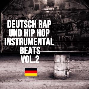 Album Deutsch Rap und Hip Hop Instrumental Beats, Vol. 2 from Mc Mijago