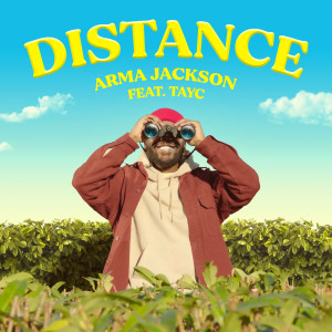 Album Distance from Arma Jackson