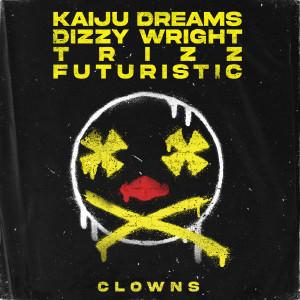 Album Clowns (Explicit) from Futuristic