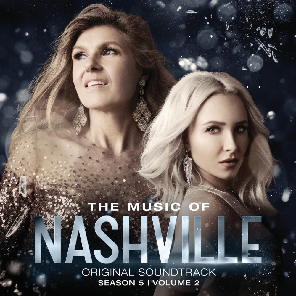 Saved 2017 Nashville Cast; Lennon Stella