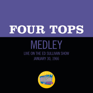 Album When You're Smiling/It's The Same Old Song/Something About You from The Four Tops