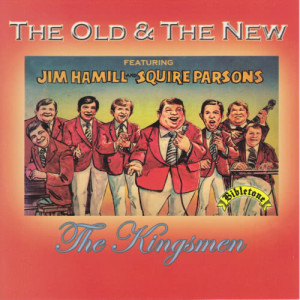 Album Bibletone: The Old & the New from Squire Parsons
