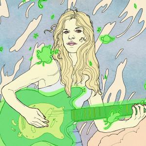 Album Queen of Silver Linings from Amy Allen