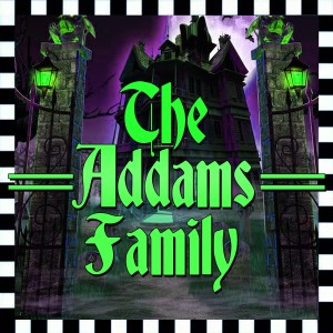 Album The Addams Family from Vic Mizzy & His Orchestra