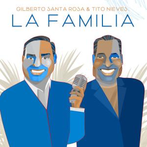 Album La Familia from Tito Nieves