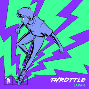 Album Japan from Throttle