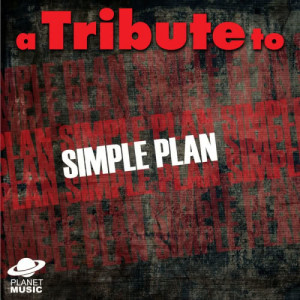 The Hit Co.的專輯A Tribute to Simple Plan