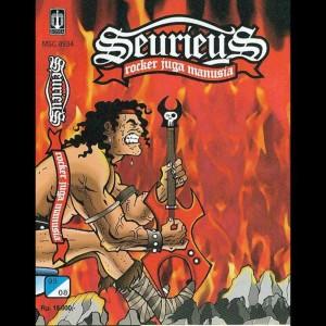 Rocker Juga Manusia dari Seurieus
