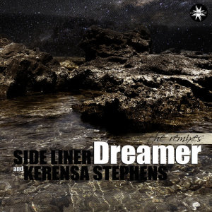 Album Dreamer (The Remixes) from Kerensa Stephens
