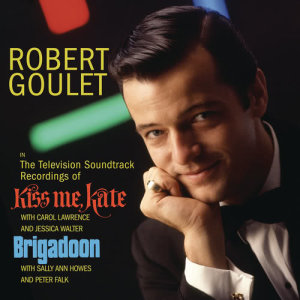 Album Kiss Me, Kate / Brigadoon (Original Television Cast Recording) from Kate and Brigadoon
