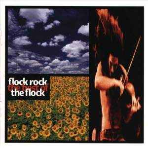 Album The Best Of The Flock - Flock Rock from The Flock