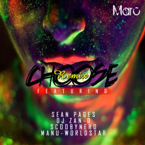 Album Choose from SEAN PAGES