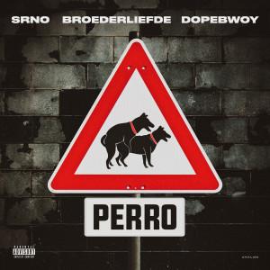 Album Perro from Dopebwoy