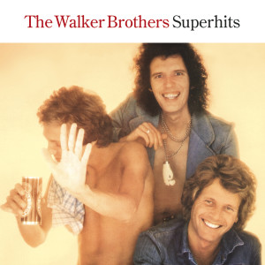 Album The Walker Brothers Superhits from The Walker Brothers