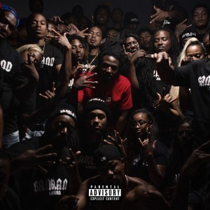 Listen to Thugz Mansion (Explicit) song with lyrics from Mozzy