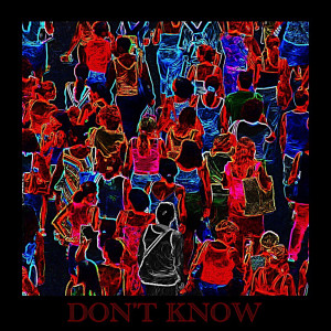 Album DON'T KNOW from SAAY