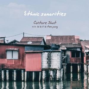 Album Ethnic Sonorities from Culture Shot