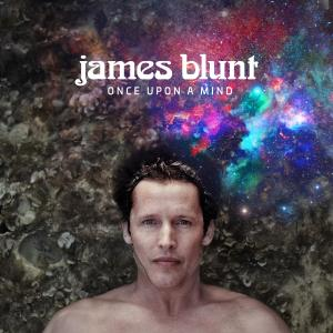 James Blunt的專輯Once Upon A Mind (Time Suspended Edition)