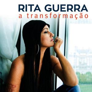 Album A Transformação from Rita Guerra