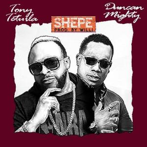Album Shepe from Duncan Mighty