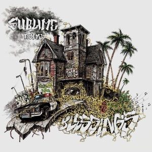 Album Blessings (Explicit) from Sublime With Rome