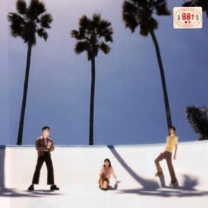 Album California (feat. Warren Hue) (Acoustic Live Version) (Explicit) from 88rising