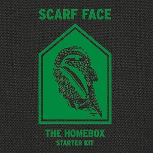 Album The Homebox Starter Kit from Scarf Face