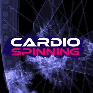 Album Cardio Spinning from Running Spinning Workout Music