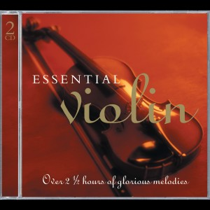 Essential Violin 2003 Chopin----[replace by 16381]