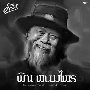 Album Pin Panom Prai (feat. Nga Caravan, Add Carabao, & Lek Carabao) from Pongsit Kamphee