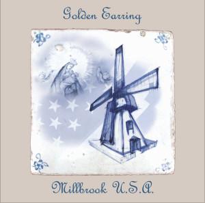 Album Millbrook USA from Golden Earring