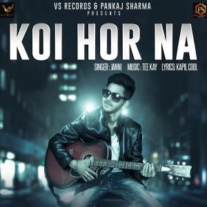 Album Koi Hor Na from Janni